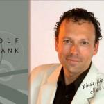 Moderator, Sänger, Schauspieler, Stimmenimitator und Kabarettist Wolf Frank