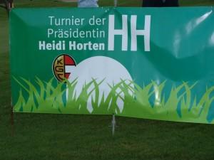 KGC Dellach Turnier der Präsidentin Heidi Horten