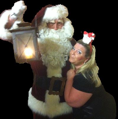 Gabi Heis & Oliver Ciontea - Agentur Chamäleon Frohe Weihnachten